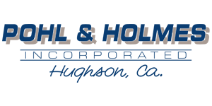 Pohl and Holmes, Incorporated